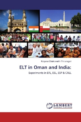 ELT in Oman and India: | Dodax.nl