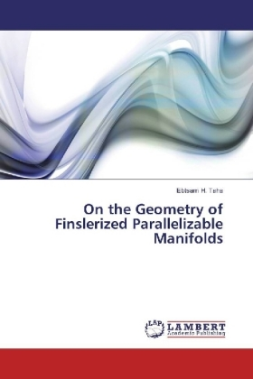 On the Geometry of Finslerized Parallelizable Manifolds | Dodax.nl