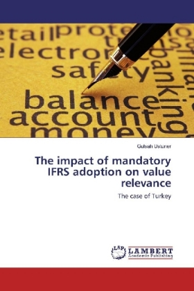 The impact of mandatory IFRS adoption on value relevance | Dodax.ch