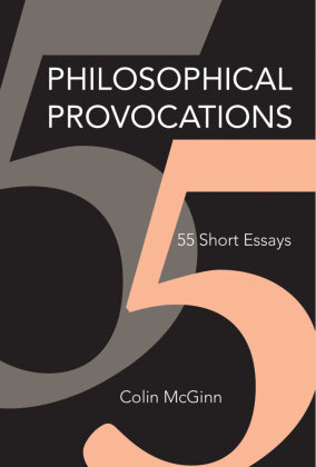Philosophical Provocations | Dodax.at