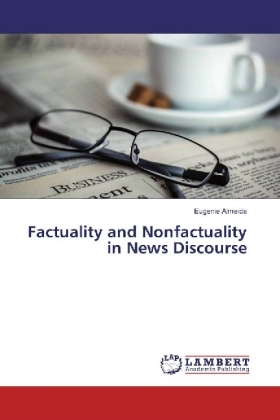 Factuality and Nonfactuality in News Discourse | Dodax.pl