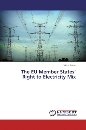 The EU Member States' Right to Electricity Mix   Dodax.pl