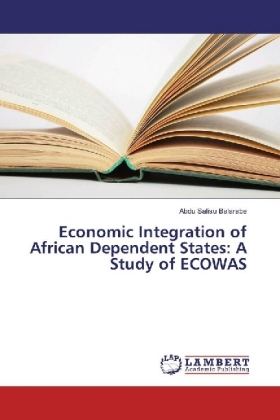 Economic Integration of African Dependent States: A Study of ECOWAS   Dodax.pl