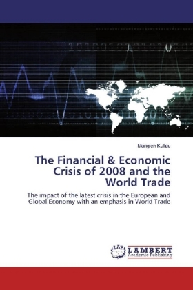 The Financial & Economic Crisis of 2008 and the World Trade   Dodax.pl