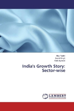 India's Growth Story: Sector-wise | Dodax.ch