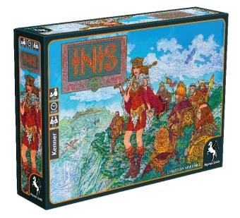 Inis (Spiel) | Dodax.co.uk