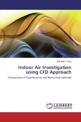 Indoor Air Investigation using CFD Approach | Dodax.co.uk