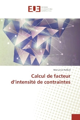 Calcul de facteur d'intensité de contraintes | Dodax.co.uk
