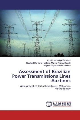 Assessment of Brazilian Power Transmissions Lines Auctions | Dodax.co.uk