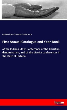 First Annual Catalogue and Year-Book | Dodax.de