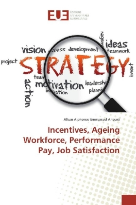 Incentives, Ageing Workforce, Performance Pay, Job Satisfaction   Dodax.co.uk