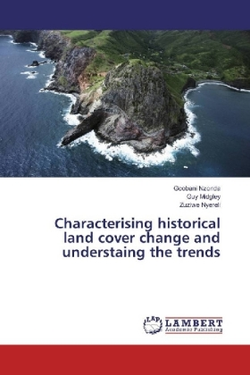 Characterising historical land cover change and understaing the trends   Dodax.co.uk