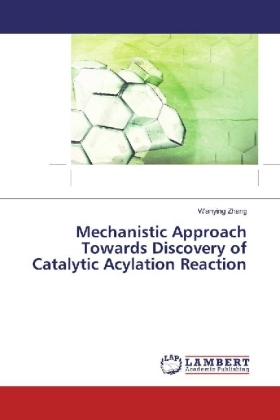 Mechanistic Approach Towards Discovery of Catalytic Acylation Reaction   Dodax.pl