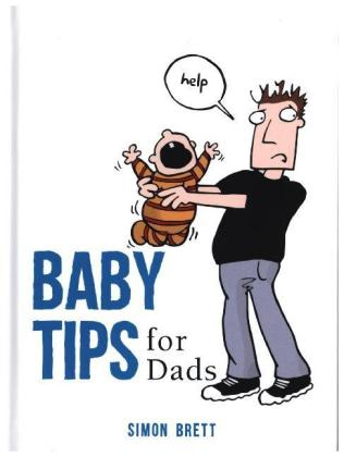 Baby Tips for Dads | Dodax.ch