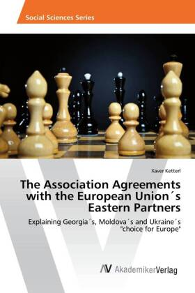 The Association Agreements with the European Union s Eastern Partners | Dodax.de