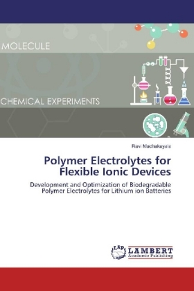 Polymer Electrolytes for Flexible Ionic Devices   Dodax.ch