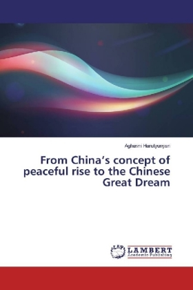 From China's concept of peaceful rise to the Chinese Great Dream | Dodax.de