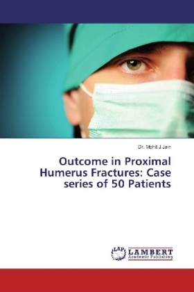 Outcome in Proximal Humerus Fractures: Case series of 50 Patients | Dodax.fr