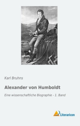 Alexander von Humboldt | Dodax.co.uk