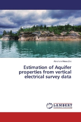 Estimation of Aquifer properties from vertical electrical survey data | Dodax.ch