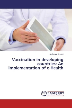 Vaccination in developing countries: An Implementation of e-Health | Dodax.ch