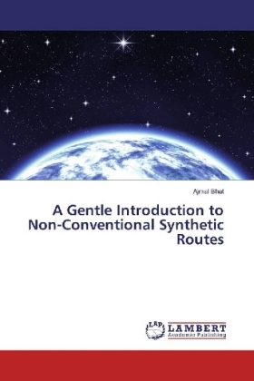 A Gentle Introduction to Non-Conventional Synthetic Routes | Dodax.ch