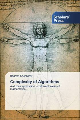 Complexity of Algorithms | Dodax.at