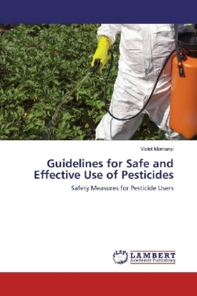 Guidelines for Safe and Effective Use of Pesticides | Dodax.pl