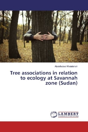 Tree associations in relation to ecology at Savannah zone (Sudan) | Dodax.pl
