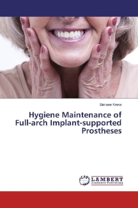 Hygiene Maintenance of Full-arch Implant-supported Prostheses | Dodax.de