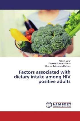 Factors associated with dietary intake among HIV positive adults | Dodax.at