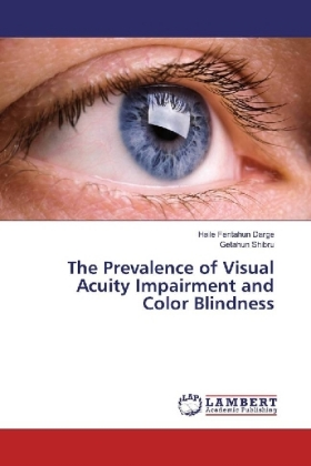 The Prevalence of Visual Acuity Impairment and Color Blindness | Dodax.at