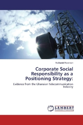 Corporate Social Responsibility as a Positioning Strategy:   Dodax.at
