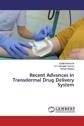 Recent Advances in Transdermal Drug Delivery System | Dodax.at