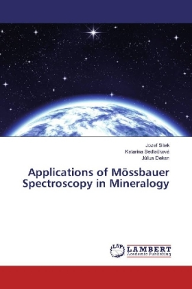 Applications of Mössbauer Spectroscopy in Mineralogy | Dodax.pl