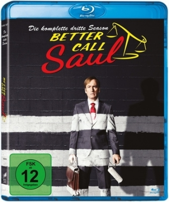 Better Call Saul - Die komplette dritte Season - 3 | Dodax.co.uk