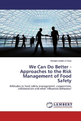 We Can Do Better - Approaches to the Risk Management of Food Safety | Dodax.es