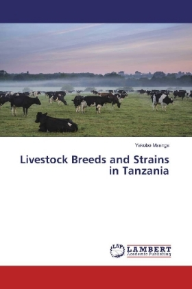 Livestock Breeds and Strains in Tanzania | Dodax.at