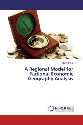 A Regional Model for National Economic Geography Analysis | Dodax.ch