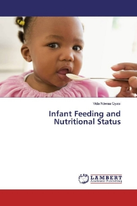 Infant Feeding and Nutritional Status | Dodax.co.uk