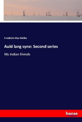 Auld lang syne: Second series   Dodax.pl