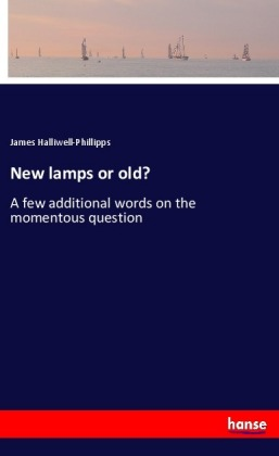 New lamps or old? | Dodax.de