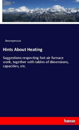 Hints About Heating   Dodax.it