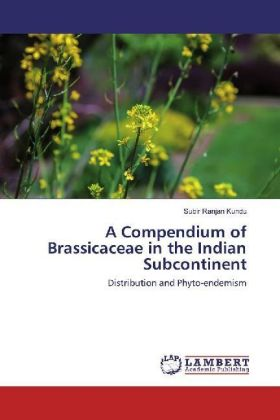 A Compendium of Brassicaceae in the Indian Subcontinent | Dodax.co.uk