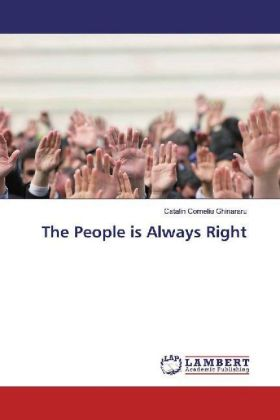 The People is Always Right | Dodax.pl