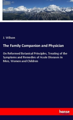 The Family Companion and Physician | Dodax.pl
