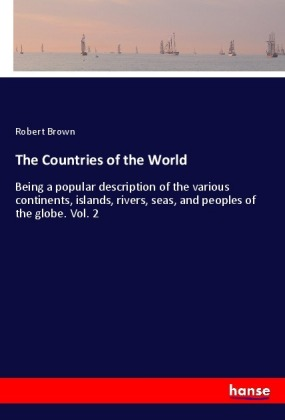 The Countries of the World | Dodax.at