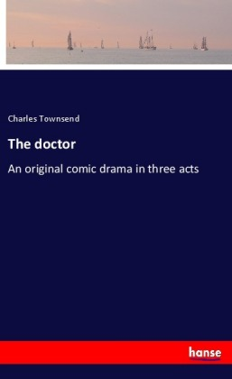 The doctor   Dodax.pl