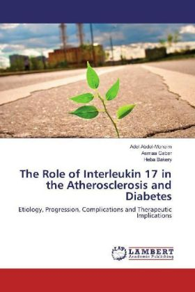 The Role of Interleukin 17 in the Atherosclerosis and Diabetes | Dodax.ch