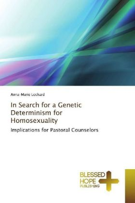 In Search for a Genetic Determinism for Homosexuality | Dodax.com